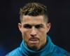 Real Madrid superstar Cristiano Ronaldo