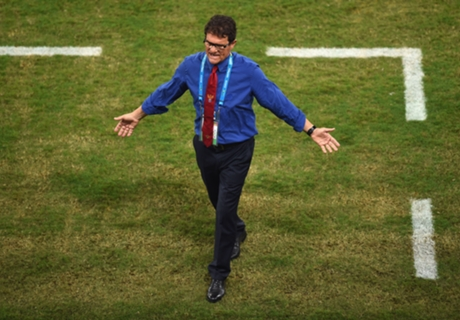 Capello wages not paid