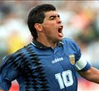 FOKUS: Maradona Yang Tiada Duanya
