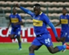 Sibusiso Masina of Cape Town City