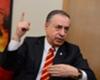 Mustafa Cengiz Galatasaray president