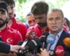 Fatih Terim: Kalan yedi maçta...