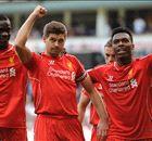 Sturridge: Gerrard will coach Liverpool
