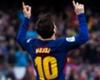Steph Curry'dan Lionel Messi yorumu