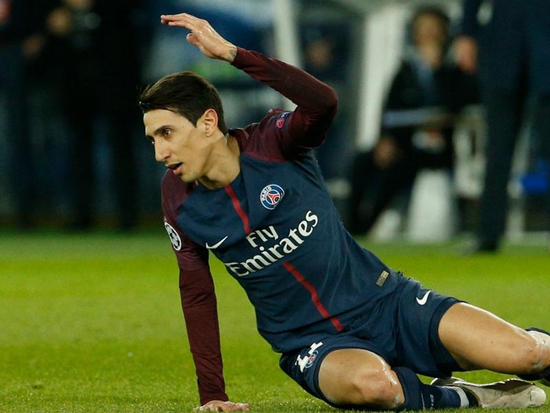 """Angel Di Maria pense qu'il ne manque """"rien"""" au PSG pour remporter la Ligue des champions"""