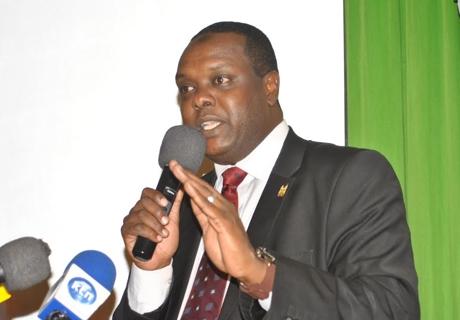 Government backs FKF on Afcon bid