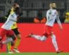 UEFA Avrupa Ligi'nde sonuçlar: Dortmund yandı, Atletico kapıyı araladı