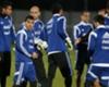 La Selección piensa en Portugal