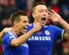 Terry: Skuat Chelsea Semakin Dalam