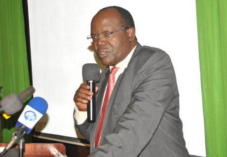 Nyamweya: FKF are not fighting KPL