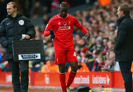 'Balotelli never considered for Napoli'