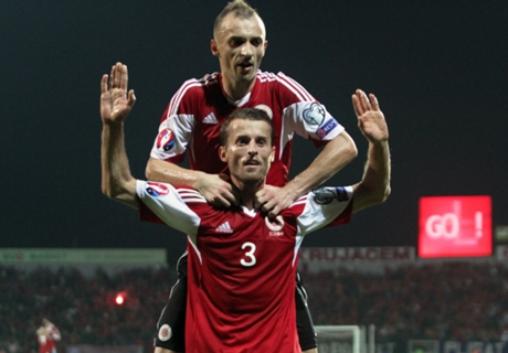 Preview: Italy-Albania