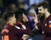 Barcelona yoluna namağlup devam ediyor: 0-2