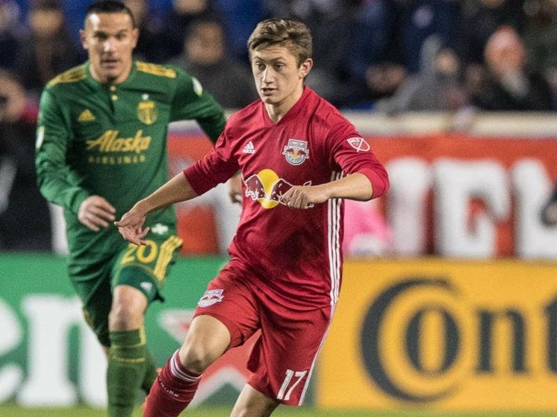 The MLS Wrap: Red Bulls flex player development muscles