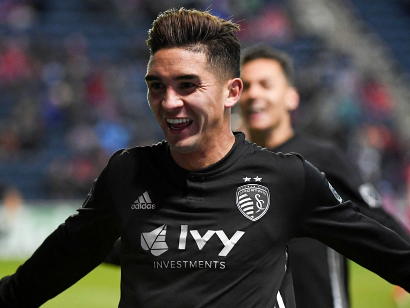 MLS Review: Sporting Kansas City wins a thriller over Chicago