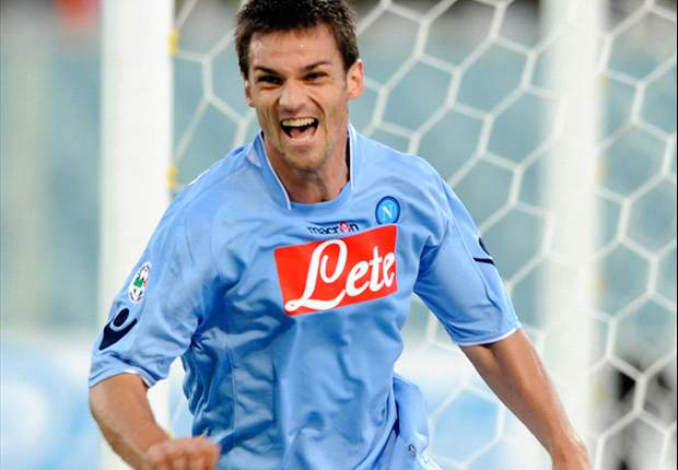 Napoli 1-0 Palermo: Last-Gasp Maggio Goal Wins It For The Partenopei
