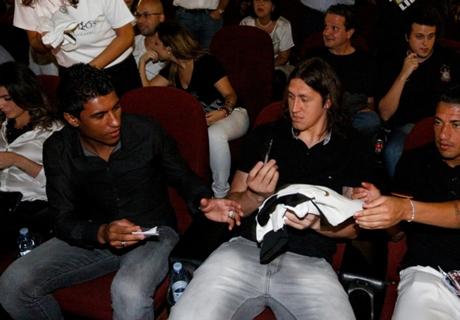 Paulinho: retorno ao Corinthians?