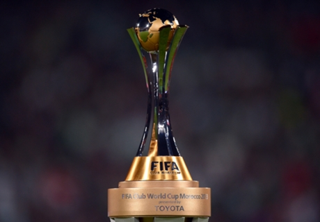 No change in Club World Cup host