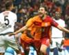 Süper Lig'de 25. haftanın en iyi 11'i