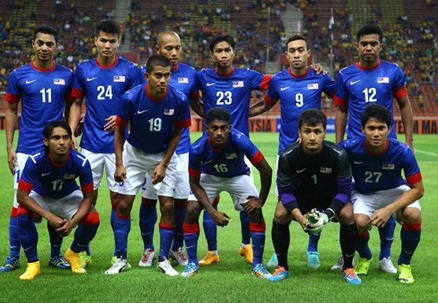 Malaysia 0-3 Syria: Tigers trounced at home by visitors