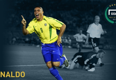 In Bildern: Ronaldos prägende Momente