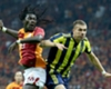 Bafetimbi Gomis Roman Neustadter Galatasaray Fenerbahce