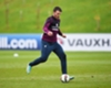 Carrick withdraws from England squad