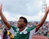 'I want to qualify Nigeria for Afcon'