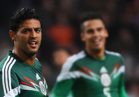 Match Report: Netherlands 2-3 Mexico