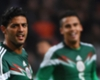 Netherlands 2-3 Mexico: Vela scores two