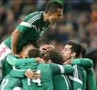 MARSHALL: El Tri's goal should be a step toward top 10