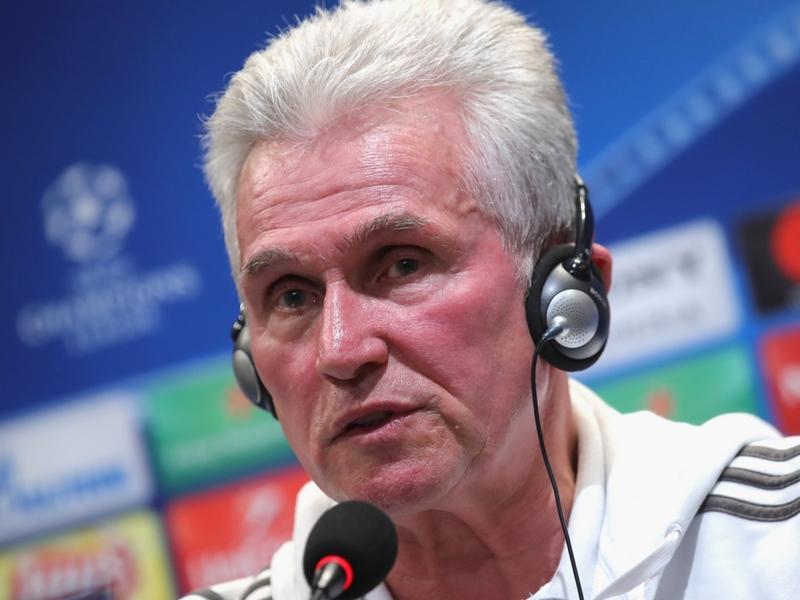 """Bayern Munich, Rummenigge : """"Nous attendons la décision d'Heynckes sereinement"""""""