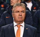 Time for turkey Hiddink to quit