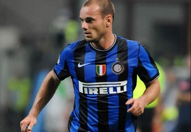 Sneijder Masuk Daftar Belanja Chelsea