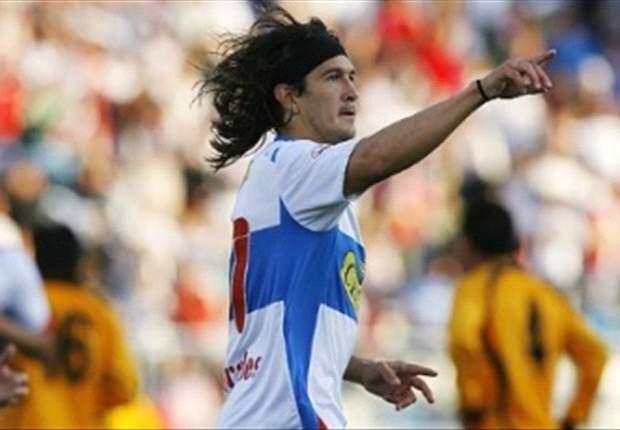 Juan José Morales jugará en Deportivo Quito