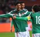 MARSHALL: Mexico squad coming together for next summer