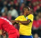 Player Ratings: Turkey 0-4 Brazil