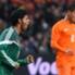 Ante Holanda, Vela marcó su segundo doblete con México.