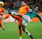 Scouting Report: Memphis Depay