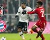 Besiktas Bayern logolu (only for Turkey)