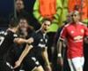 Wissam Ben Yedder Ashley Young Sevilla Man Utd 13032018