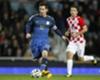 Argentina 2-1 Croatia: Messi, Ansaldi ensure win on Tevez return