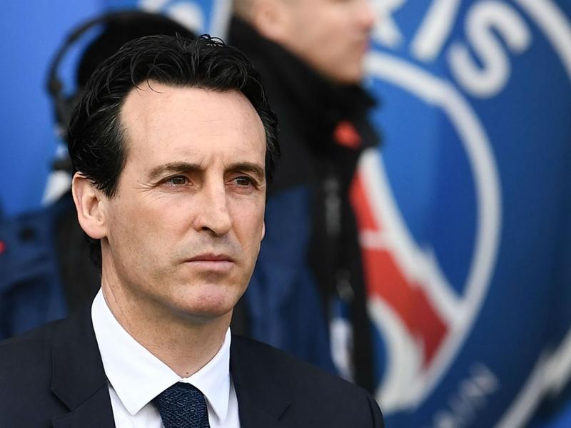 La gestion d'Emery au coeur de la réussite du PSG cette saison en L1