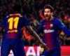 Messi Şampiyonlar Ligi'ndeki 100. golünü attı, Barcelona çeyrek finale çıktı: 3-0