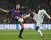 Barcelona'da sakatlık şoku: Busquets üç hafta forma giyemeyecek