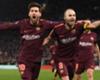Lionel Messi erzielte am Mittwoch gegen Chelsea seine Champions-League-Tore Nummer 99 und 100. Goal und Opta zeigen, wer dem Argentinier die meisten Tore in der Königsklasse auflegte.