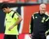 Del Bosque: Tak Ada Dendam Pada Duo Chelsea