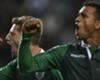 Nani reinvigorated at Sporting