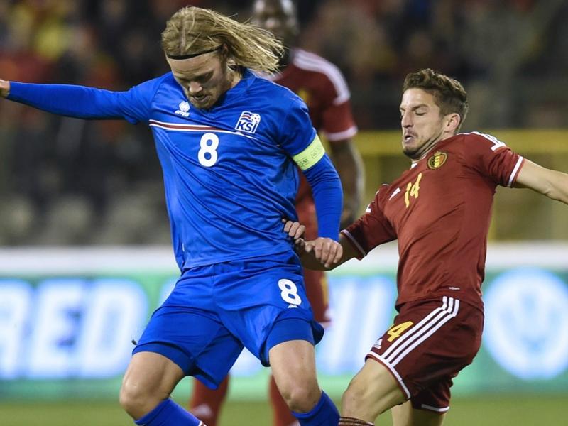 Ultime Notizie: Belgio-Islanda 3-1: Diavoli rossi in scioltezza, Nainggolan resta in panchina