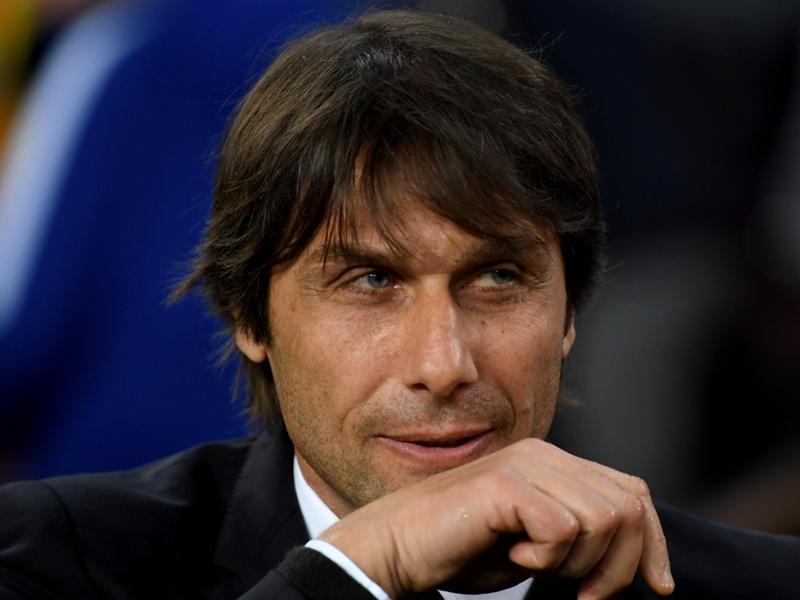 """Chelsea, Conte : """"Morata a montré beaucoup de caractère"""""""